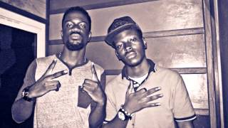 CHILLY - CONFIRM FT. SARKODIE