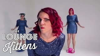 The Lounge Kittens - Bounce (System of a Down cover - Official Video)