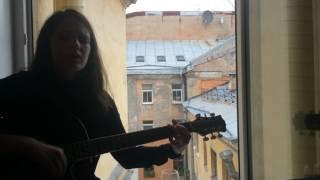 Lena Partsvaniya - Please Don't Cry (Cigarettes After Sex)
