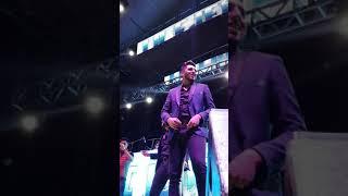 Uri Osuna (Vocalista de la Ejecutiva) - Baile Sexy [Striper]
