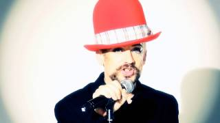 'Love and Danger' - Boy George - (Track by Track)