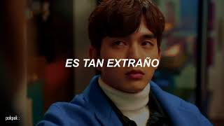 LOVING WITH ALL YOUR HEART (마음 다해 사랑하는 일) - DAMSONEGONGBANG (I'M NOT A ROBOT OST)  ;⌈ sub español ⌋