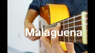 Malaguena - Klasik Gitar