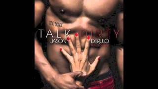 Jason Derulo feat. 2 Chainz & Olivia - Talk Dirty (Candy Shop Remix)