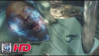 "CGI VFX Breakdowns : ""The Amazing Spider Man 2"" - by MPC"