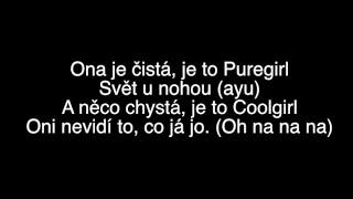 BEN CRISTOVAO - #PUREGIRL (Text)