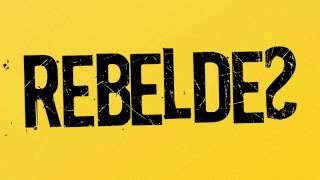 Rebeldes - Falando Sozinho