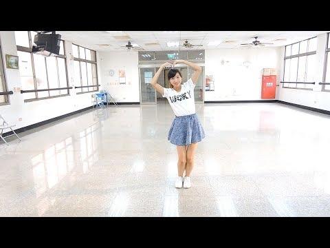 【現代單人流行舞飄仙舞蹈班】王俊呈 - 東西 - YouTube