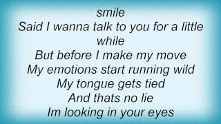 Bob Marley - Looking Your Big Brown Eyes Lyrics_1
