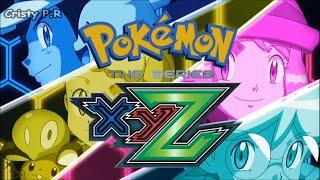 Pokémon XYZ Opening 19 [Stand Tall] Castellano.