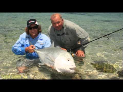 Nomad Sportfishing – Claremont Isles, North Queensland