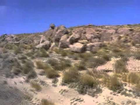 Viaje por Sudamerica di Giacomo Sanesi. (CIL). 01464 – verso l'argentina