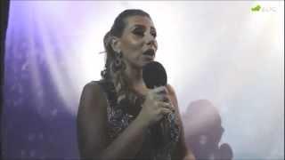 """Making of  Video Clip """"Não Voltes da Dizer"""" de Mónica Sintra"""