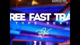 M A R I M B A   Free 808 Fast Trap   Type Beat Instrumental By Rocker Vybz