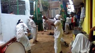 ALER Srinu Anna masid moharam festival