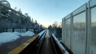 [ BCIT ] Adobe Premiere Pro - MDIA 3210 - winter 2017 - Assignment 4