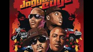 jagged edge-crying out