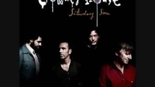Crowded House - Saturday Sun