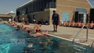 A Navy SEAL Reveals His Training width=