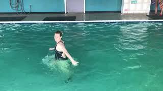 Aqua Zumba Tumbaye