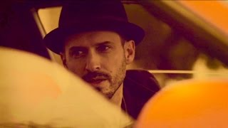 """Tony Lucca - """"Delilah (When The Lights Go Out)"""" [Official Music Video]"""
