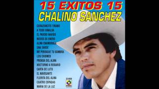 Chalino Sanchez: Cuatro Espadas