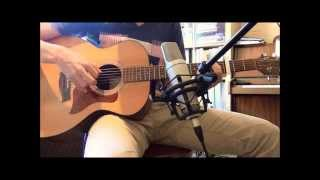 Mark Knopfler - Heart of Oak (Cover)