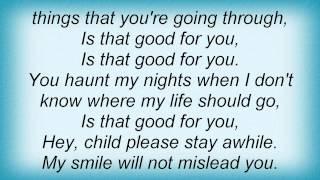 Third Eye Blind - Good For You Lyrics