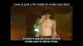 Nazareth - Love Hurts - Tradução + Lyrics