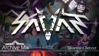Savant (Archive Mix) - Snoop Dogg - Drop it like it's hot (Savant Remix)