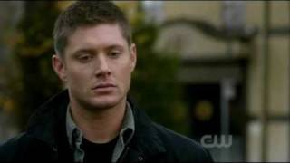 Supernatural - Dean playing Death for a day (S06E11)