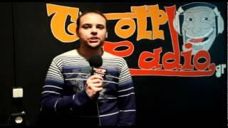 1st TrollRadio.gr Festival - Trap (Χρηστος Καρκαλετσης)