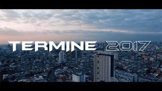 Jarod - Termine 2017