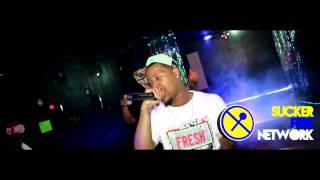 """Foxx A-Mill """"I'm Not Myself"""" [LIVE] Louisville KY"""