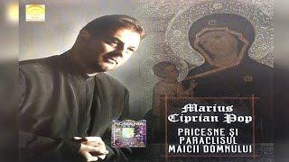 Marius Ciprian Pop - Acestea zice Domnul - CD - Pricesne