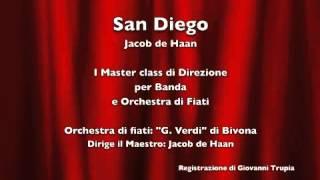 San Diego - Jacob de Haan