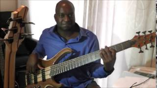 "DJ Clock ft Beatenberg ""Pluto"" - Remember You Bass Cover"