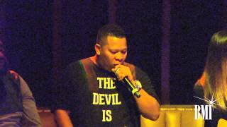 How I Wrote That Song 2015: Mannie Fresh - The Early Days of Cash Money