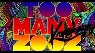 TOO MANY ZOOZ feat.  Kreayshawn - Party Island