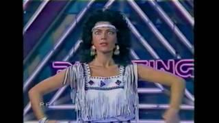 Raggio Di Luna - Comanchero (Discoring 1984)