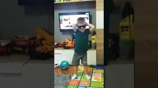 Mc Stojan-La miami dance