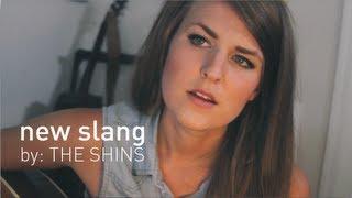 New Slang (cover) - The Shins