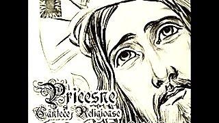 Valeria Peter Predescu - Sfanta Marie, pentru noi roaga-te - CD - Pricesne si cantece religioase