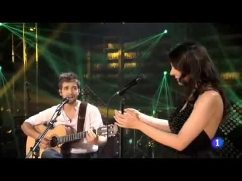 Solamente Tu de Diana Navarro Letra y Video