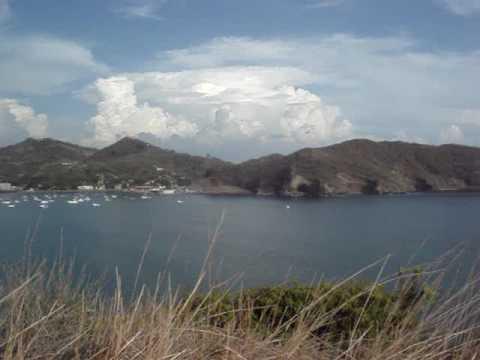 Nicaragua Real Estate — Pacific Marlin Ocean View Lot