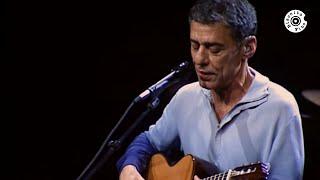 """Chico Buarque - """"Eu te Amo"""" (Ao Vivo) - Carioca ao Vivo"""