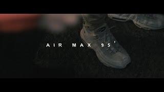 Teabe - Air Max 95 (prod. Mvteusz Młynvrski) // 2016