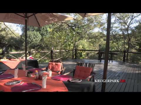 Ezulwini Game Lodges – South Africa Travel Channel – Bookings