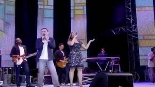 Tua Graça me Basta - Davi Sacer - Festival Promessas