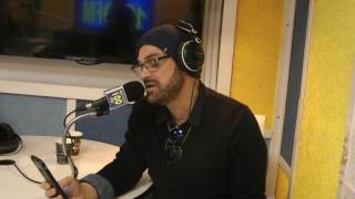 David D'or - Careless Whisper (George Michael Cover) Live 100FM